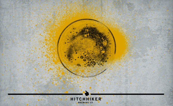 Our Beer Hitchhiker Brewing Co
