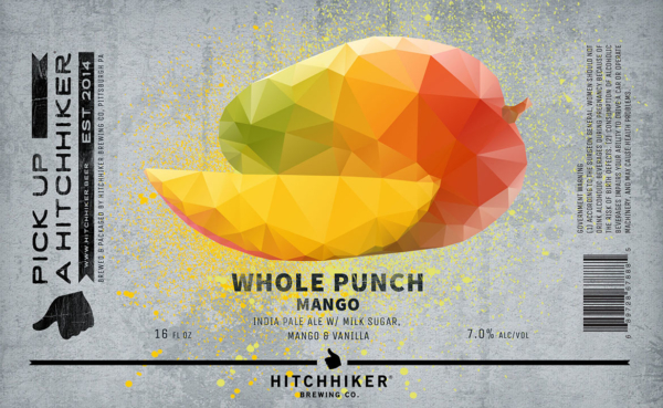 Our Beer | Hitchhiker Brewing Co