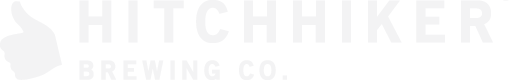 Hitchhiker Brewing Co. Mobile Retina Logo